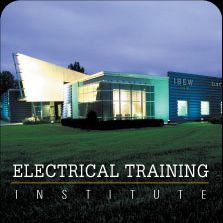 The Electrical Training Institute